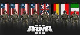 Анонсирована точная дата выхода Arma 3