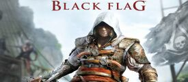 Известна дата выхода Assassin's Creed IV: Black Flag на РС