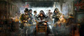 Новый трейлер Assassin's Creed: Syndicate без убийств