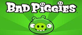 Новая головоломка от создателей Angry Birds