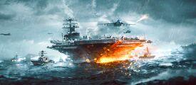 Стала известна дата выхода аддона к игре Battlefield 4