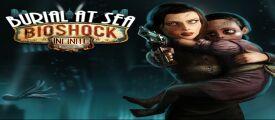 Дата выхода нового дополнения к игре BioShock Infinite