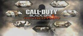 Первое дополнение к Call of Duty: Black Ops 2