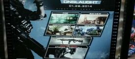 Дата выхода дополнений к Call of Duty: Ghosts