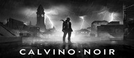 Шикарная игра - Calvino Noir