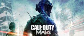 Новая часть шутера Call of Duty выйдет осенью этого года