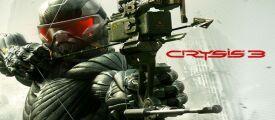 Системные требования для Crysis 3