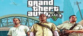 У игроков GTA V теперь могут быть свои телохранители