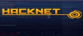 Хакерская игра Hacknet