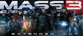 Дополнение к Mass Effect 3 с новой концовкой игры уже на этой неделе