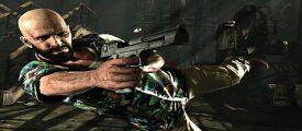 Дата выхода нового дополнения к игре Max Payne 3