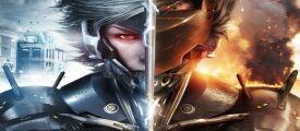 Системные требования и дата выхода Metal Gear Rising: Revengeance на РС