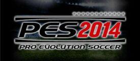 Официальная дата выхода PES 2014