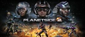 Игра PlanetSide 2 выйдет в этом году
