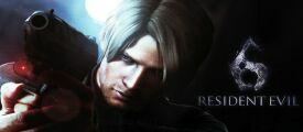 Capcom вновь перенесла дату выхода Resident Evil 6