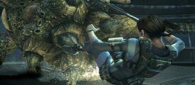 Совсем скоро появиться демка Resident Evil: Revelations