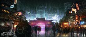 Описание игры Shadowrun: Hong Kong
