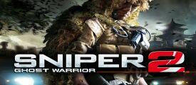 Известна дата выхода игры Sniper: Ghost Warrior 2