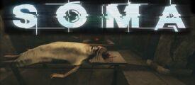 Создатели SOMA продемонстрировали мрачный видеоролик игрового мир