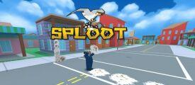 В Sploot можно «гадить» на людей, перевоплотившись в чайку