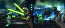 Качайте новое дополнение к игре Star Wars: The Old Republic со следующей недели