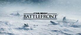 Стала известна приблизительная дата выхода игры Star Wars: Battlefront
