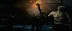 Известна дата выхода игры The Evil Within