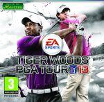 Игры, которые выйдут с 25 по 31 марта: Tiger Woods PGA Tour 13
