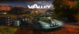 TrackMania 2 Valley появиться на следующей неделе
