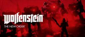 Стала известна дата выхода Wolfenstein: The New Order