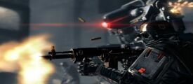 Выход Wolfenstein: The New Order перенесли