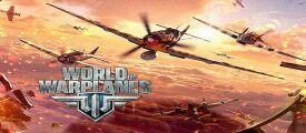 Точная дата выхода игры World of Warplanes