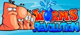 Дата выхода и системные требования Worms Revolution
