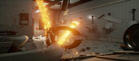 Разработчики Burnout анонсировали новую игру