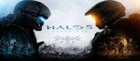 Главное отличие Halo 5: Guardians