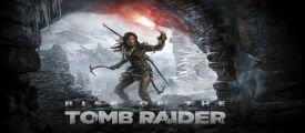 Что случилось с Rise of the Tomb Raider?