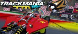 Известна дата выхода TrackMania Turbo