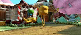 Решайте загадки вместе с Adventure Time: Finn and Jake Investigations
