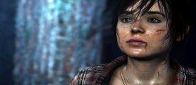 Стала известна дата выхода игры Beyond: Two Souls