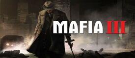 В Mafia III будет разрушаемое окружение, а графика лучше, чем в демо