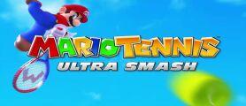 Что приготовили игроку в Mario Tennis: Ultra Smash