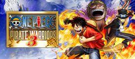 Продолжение One Piece: Pirate Warriors 3