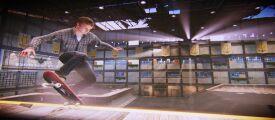 Юбилейная Tony Hawk's Pro Skater 5