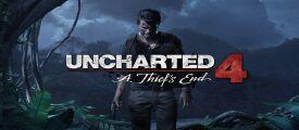 Стала известна дата выхода Uncharted 4: A Thief's End