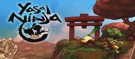 Почувствуй себя самураем в Yasai Ninja