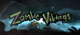 Zombie Vikings – новая кооперативная игра