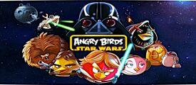 Angry Birds: Star Wars выйдет на консоли