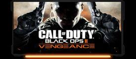 Новое дополнения к игре Call of Duty: Black Ops 2