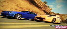 Качаем первый ад-дон для Forza Horizon