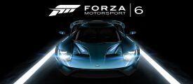 Реалистичность Forza Motorsport 6